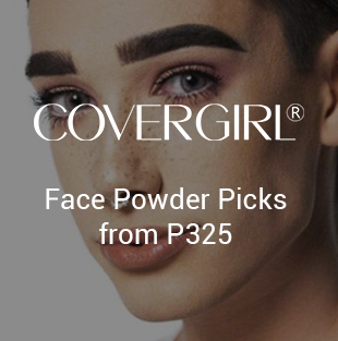 Face Powders on Covergirl