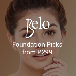 Foundation on Belo