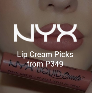 Lip Cream on NYX