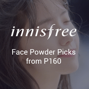 Face Powders on innisfree