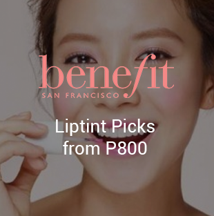 Liptints on Benefit