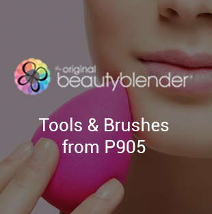 Tools & Brushes on Beautyblender