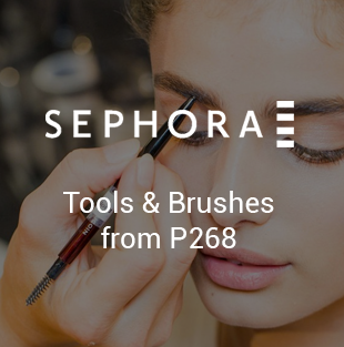Tools & Brushes on Sephora