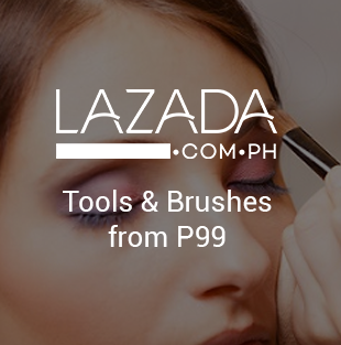 Tools & Brushes on Lazada