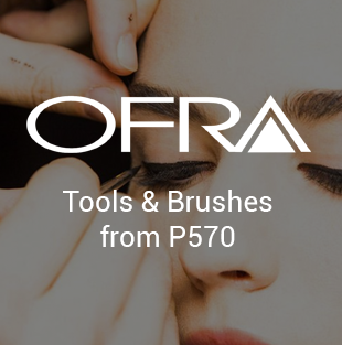 Tools & Brushes on Ofra