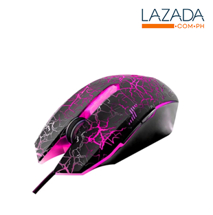 ZEUS Lightning mouse