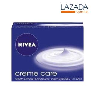 NIVEA Crème Care Soap