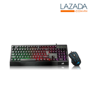 Zeus M-710 Gaming Bundle