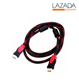 Gold Plated HDMI Cable
