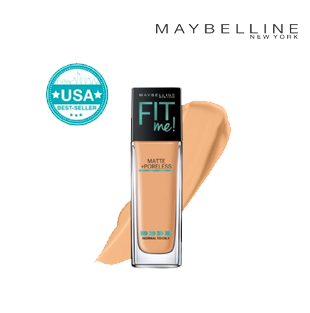 Maybelline Fit Me Matte - 230 Natural Buff