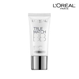 True Match Skin Color-Matching BB Cream