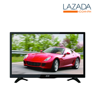 "Ace 24"" Super Slim Full HD LED TV"