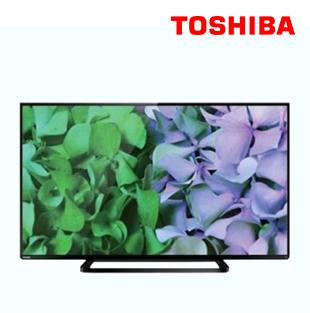 Toshiba 32″ LED TV