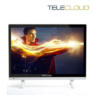 "Telecloud 24"" Slim LED Television"
