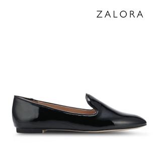 ZALORA Patent Loafer