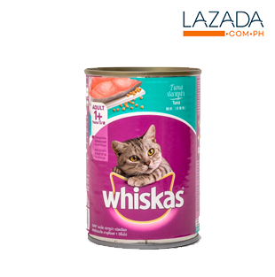 Whiskas Tuna Wet Cat (6 cans/Box)