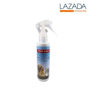 Ticks Away anti-tick spray