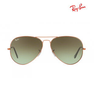 Aviator Large Metal II RB3026 Sunglasses