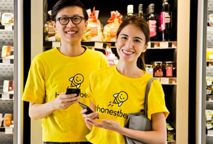 BeeXpress delivery Philippines