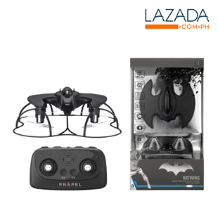 Batwing With HD Camera