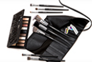 Get a Sephora Brush Pouch