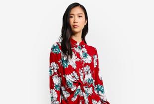 Extra 15% off Dresses (Min. spend P1,750)