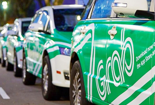 Extra P100 off your First GrabCar ride