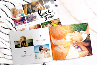 Extra 40% off photo books, stationery, print, photo gifts
