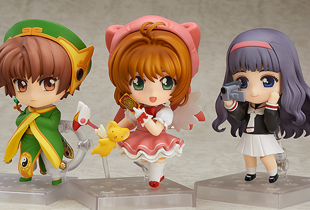 Card Captor Sakura Toys for sale