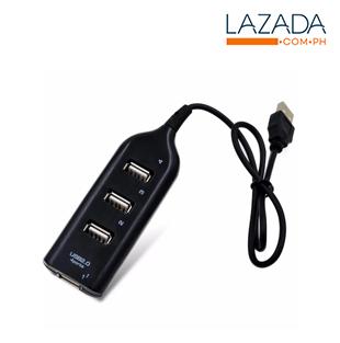 High Speed 4-Port USB