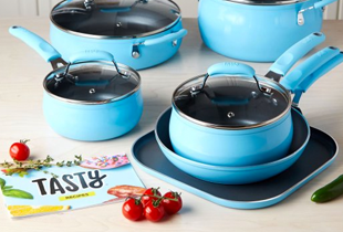 Limited Walmart Promo: Get TASTY Kitchenware & Cookware From P283 Only!