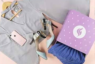 StyleGenie Premium Box: P4,999 (10 pieces inside)