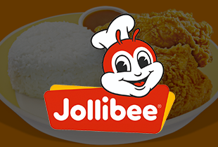 Jollibee Voucher: Chicken Joy and Happy Meal sets at Foodpanda