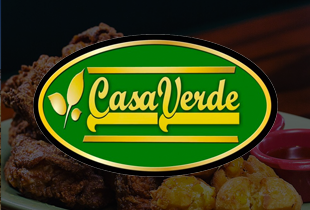 Casa Verde Meals & Dishes Promo on Foodpanda