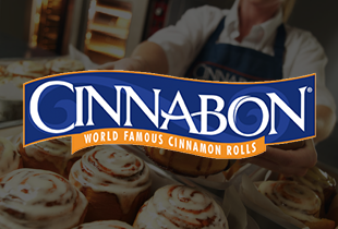 Cinnabon on Foodpanda Philippines
