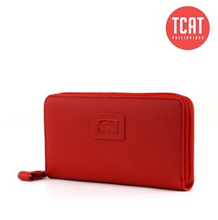 Lacoste Scarlet Wallet