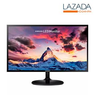 Samsung LS24F350FHEXXP Monitor