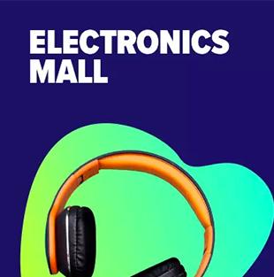 Electronics Mall