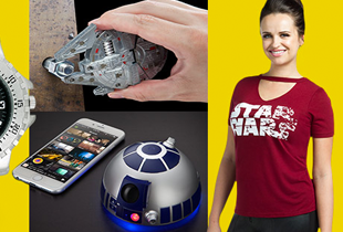 May the 4th Sale: Up to 80% off on Star Wars items