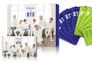 Mediheal x BTS Skincare set: Now available