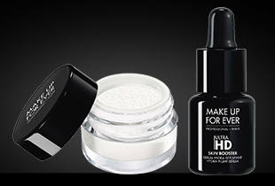 Sephora Promo: Free Ultra HD Loose Powder in Shade 01 and Ultra HD Skin Booster 4.5ml (Min. spend P3,200 on Make Up For Ever)