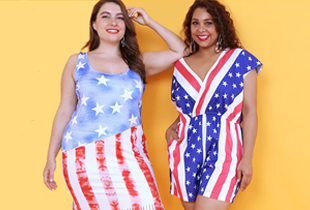 Rosegal Memorial Day Sale: Up to 60% off!