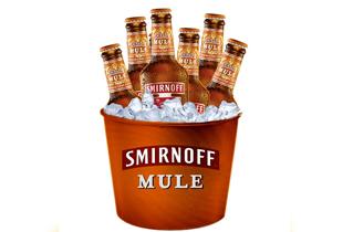 Boozy Promo: Smirnoff Bucket Buy 5 Get 1 Free for P249!