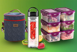[App Only] Shopee Promo: Healthy Living Starter Pack Up to 90% off!