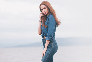 ZALORA Wrangler: Get Up to 20% off on all Ladies' bottoms