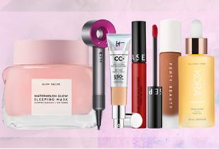 Shop Beauty Bestsellers on Sephora!