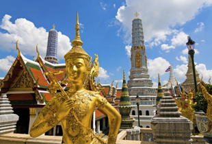 Bangkok Hotels Promo on Expedia: Book now for as low as P379