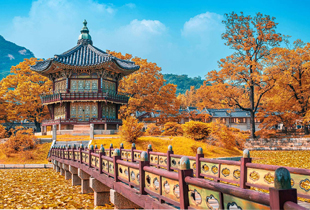 Seoul Hotels Promo: Book for as low as P777 on Expedia!