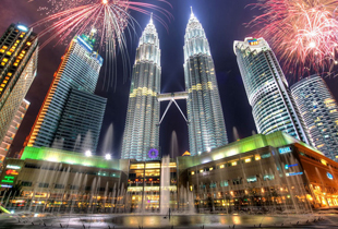 Kuala Lumpur Hotels Promo: Prices Start at P584 Only!