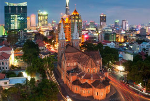 Expedia Promo: Ho Chi Minh City Hotels for as low as P575!